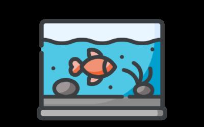 Moving Aquariums